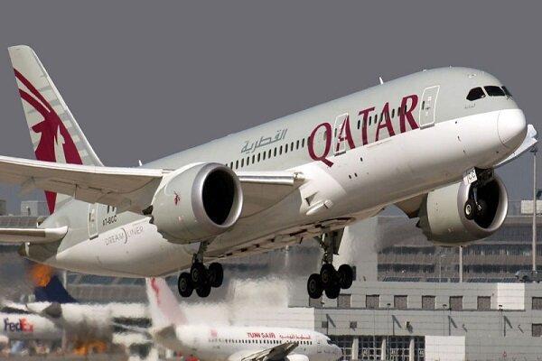 آشتی قطر و عربستان در آسمان، شرکت فرودگاه ها در سکوت خبری