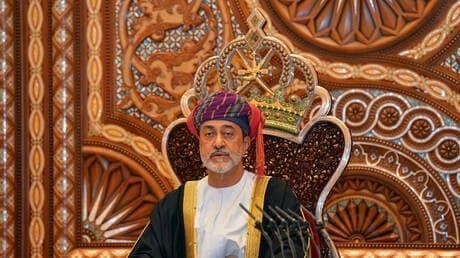 عمان دارای ولیعهد می گردد