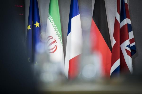 خبرنگاران واکنش تروئیکای اروپای به فراوری اورانیوم فلزی در ایران