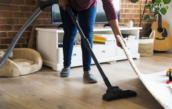 8 بخش بسیار کثیف خانه و نحوه تمیز کردن اصولی آن ها