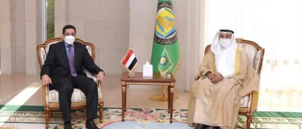 شورای همکاری خلیج فارس درصدد برگزاری کنفرانسی بین المللی برای بازسازی یمن
