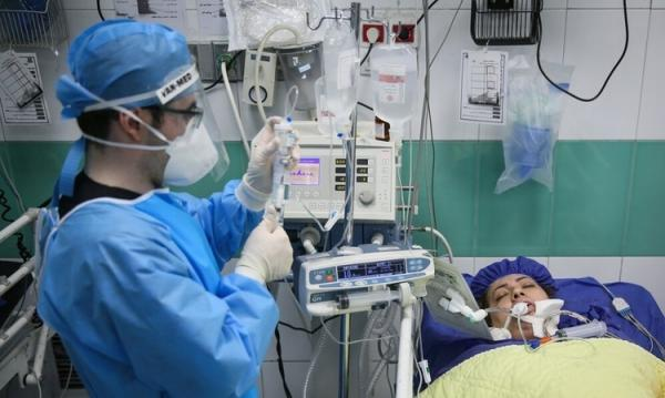 آمار کرونا در ایران امروز آدینه 3 بهمن 99؛ فوت 75 بیمار، 4134 نفر در شرایط شدید بیماری