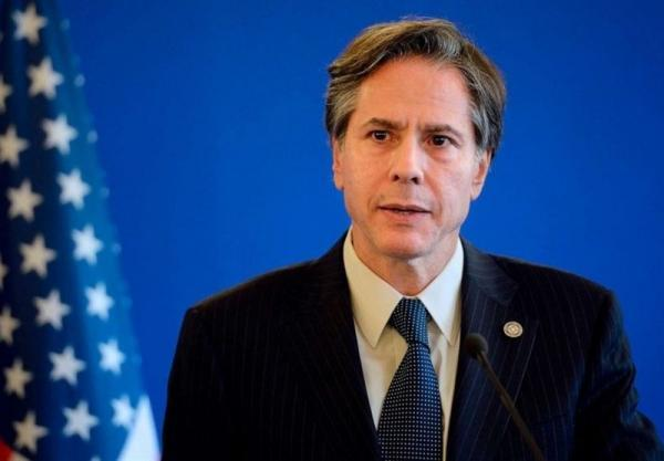 نخستین گفت وگوهای تلفنی وزیر خارجه جدید آمریکا با مقام های خارجی
