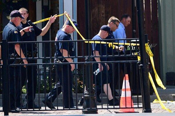 تیراندازی در ایندیاناپولیس 6 کشته برجای گذاشت