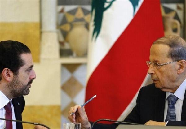 میشل عون: سعد الحریری به تک روی در تشکیل کابینه اصرار دارد