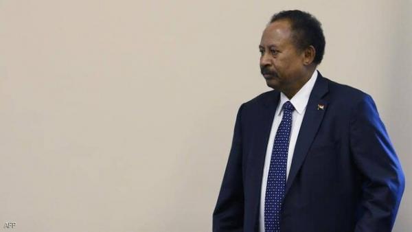 کابینه سودان منحل شد