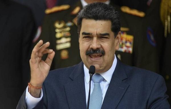 مادورو: واکسن اسپوتنیک وی روسیه 100 درصد کارایی دارد