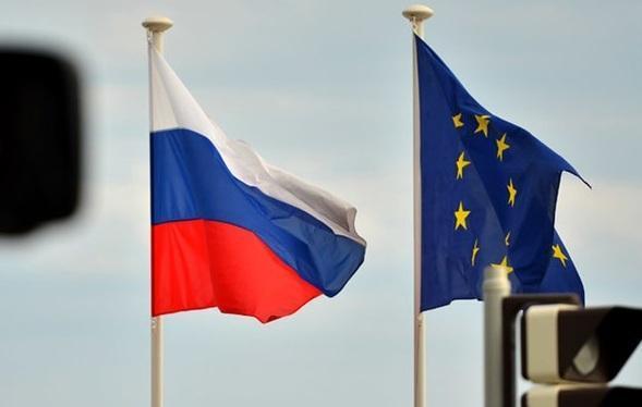روسیه سه دیپلمات اروپایی را اخراج کرد
