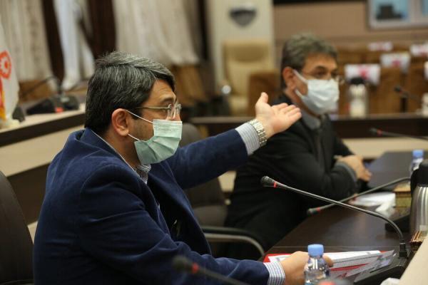 خبرنگاران موسسات توانبخشی برای انعقاد قرارداد به بیمه سلامت مراجعه کنند