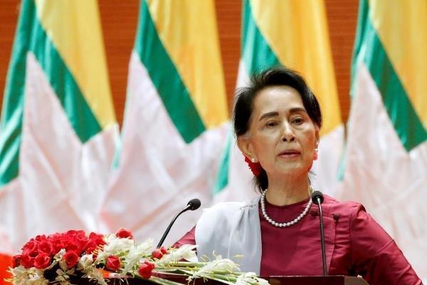 اتهامات رهبر سابق حزب حاکم میانمار سنگین تر شد