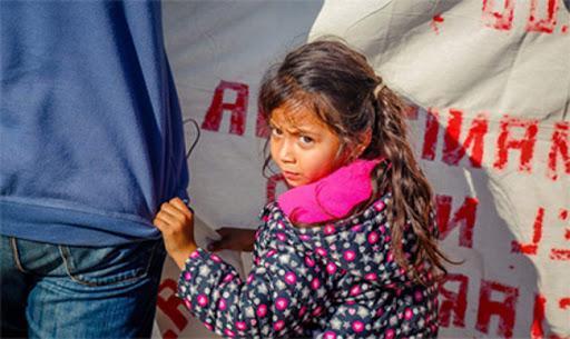 ورود 1200 کودک بی سرپرست به مرز جنوب غربی آمریکا خبرنگاران