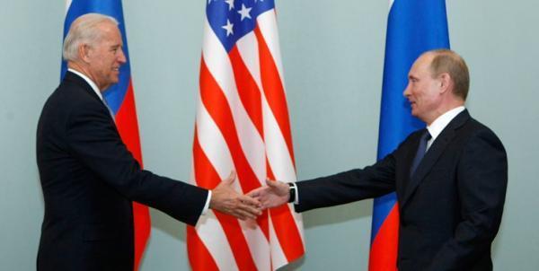 کاخ سفید: بایدن در زمان مناسب با پوتین ملاقات می نماید خبرنگاران