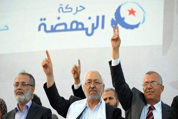 جنبش النهضه: در تونس به گفت و گوی ملی نیازمندیم