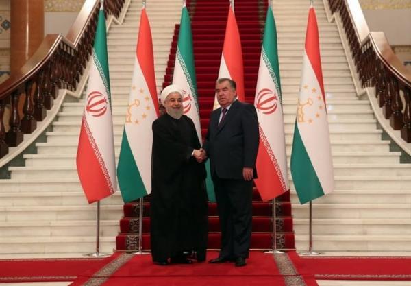 رئیس جمهور تاجیکستان عید نوروز را به دولت و ملت ایران تبریک گفت