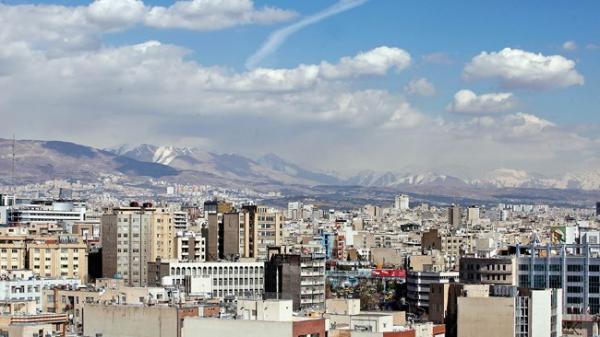 میانگین قیمت مسکن تهران از 28 میلیون تومان گذشت