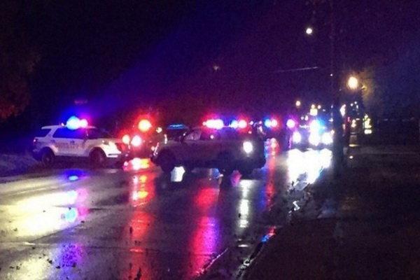 5 کشته و زخمی در پی حادثه تیراندازی در ایالت ویسکانسین