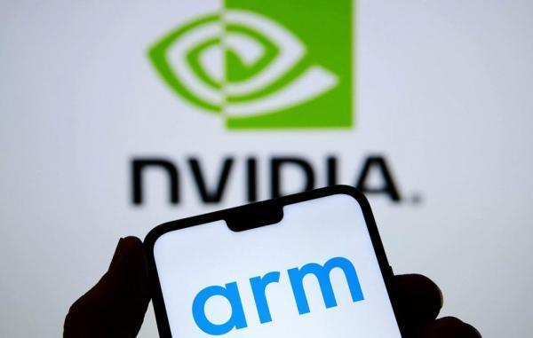 دولت بریتانیا قرارداد فروش Arm به انویدیا را آنالیز می نماید