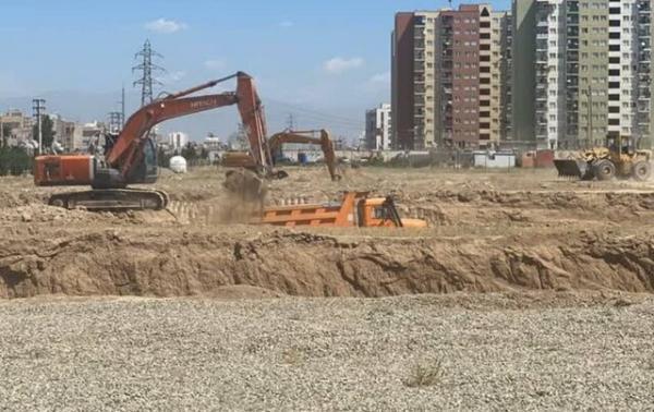 حذف 3 شهر از پروژه اقدام ملی مسکن تهران