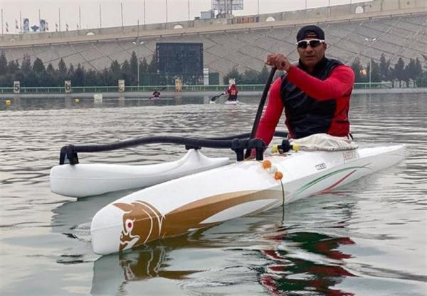 با اعلام کمیته پاراکانو فدراسیون جهانی کانوئینگ؛ اسلام جاهدی سهمیه پارالمپیک را کسب کرد