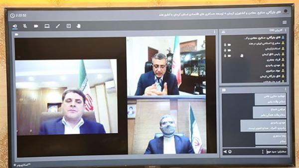 تجار ایرانی باید برای رعایت استانداردهای کشورها آموزش ببینند