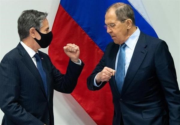 لاوروف: چگونگی روابط روسیه و آمریکا بر اوضاع دنیا تأثیر می گذارد