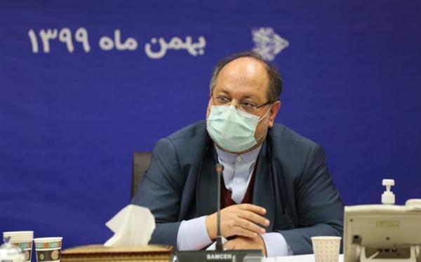 وزیر کار به کمیسیون بهداشت مجلس می رود