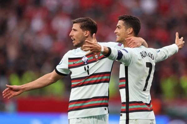 پرتغال 3 - مجارستان 0؛ آغاز قدرتمند مدعی عنوان قهرمانی با درخشش رونالدو