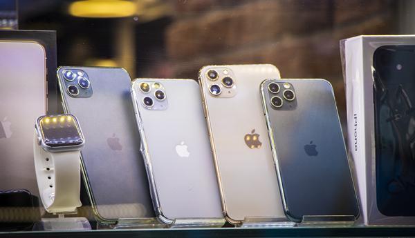 قیمت گوشی موبایل در بازار امروز 24 خرداد 1400