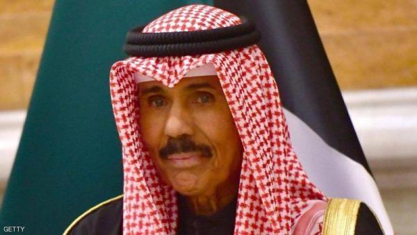 امیر کویت به نمایندگان مخالف در مجلس هشدار داد