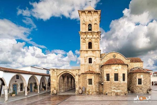 سنت لازاروس، زیباترین کلیسای قبرس، عکس