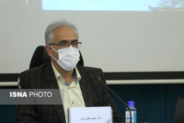 دانشگاه علوم پزشکی: نمونه ها و داده ها برای تایید نهایی به آزمایشگاه مرجع انستیتو پاستور در تهران ارسال شد