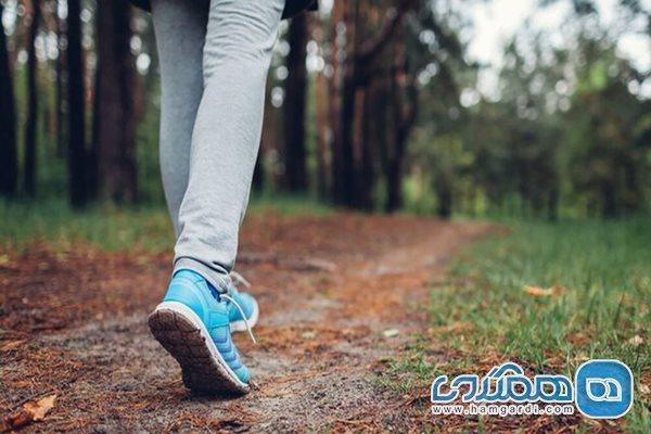 چه اصولی هنگام پیاده روی در ایام کرونا باید رعایت شوند؟