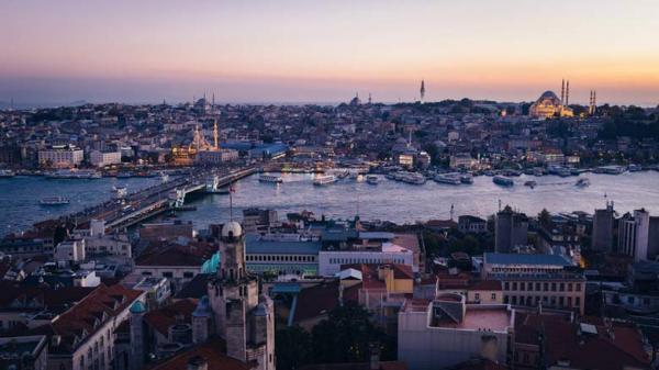 برترین دیدنی های ترکیه, 10 مکان دیدنی ترکیه
