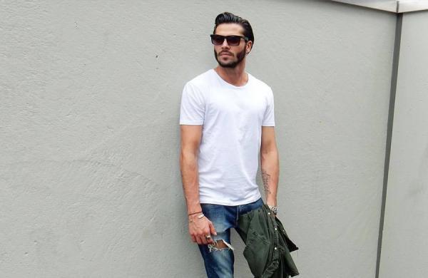 راهنمای کامل انتخاب برترین مدل تی شرت برای آقایان