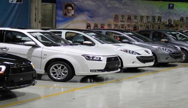 کاهش قیمت خودروهای مونتاژی