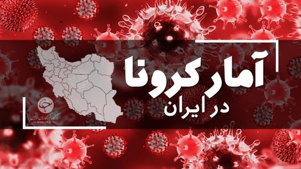 آخرین آمار کرونا در ایران؛ مجموع قربانیان از 74 هزار نفر گذشت