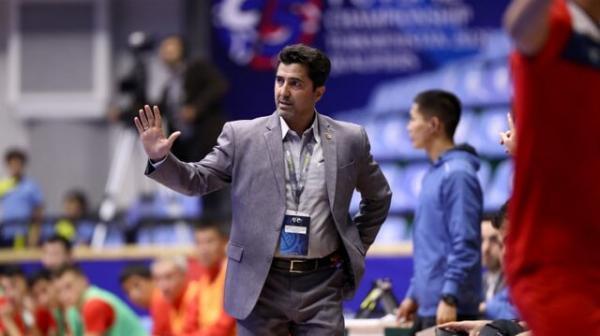 ناظم الشریعه: بازی با صربستان نحوه صعود ایران از گروه را تعیین می نماید