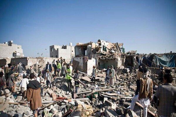 ائتلاف سعودی 228 مرتبه آتش بس در الحدیده را نقض کرد